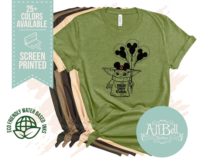 Disney Shirts, Baby Alien Shirt, Disney shirt, Galaxys