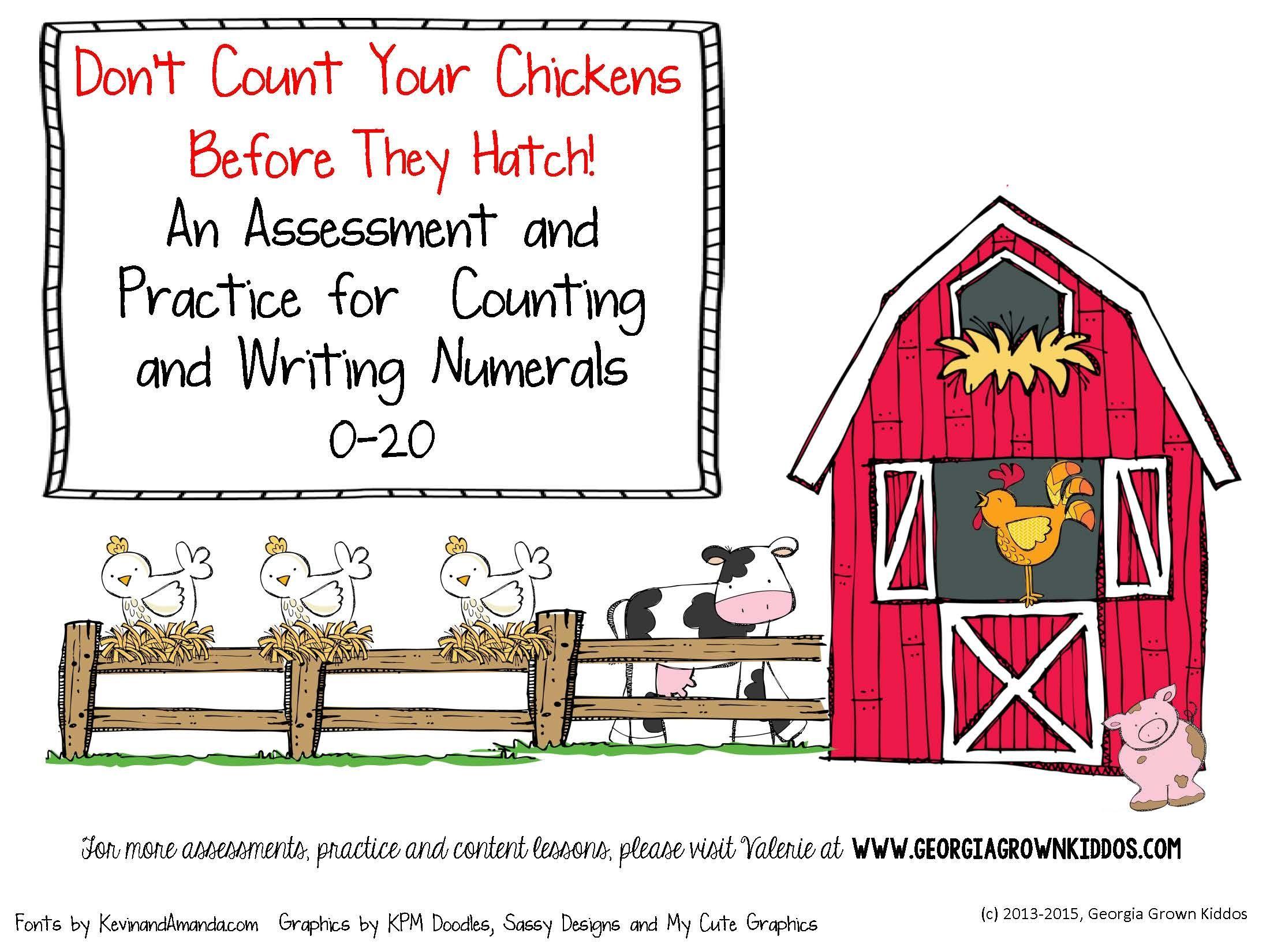 Practice Or Assessment For Prek And Kindergarten Students