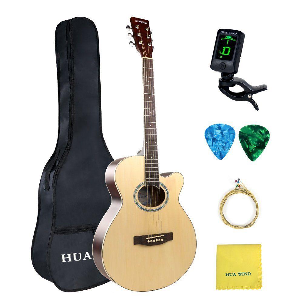 diy acoustic guitar kit amazon