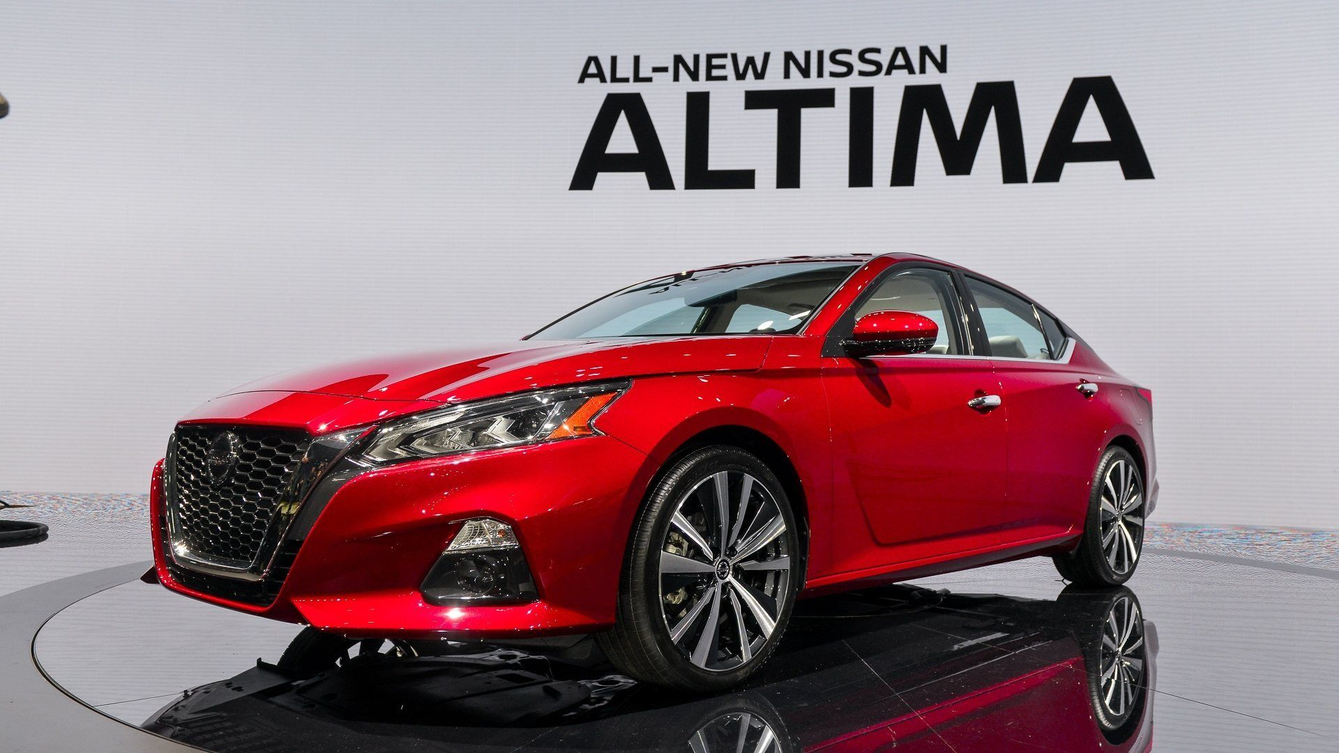 2021 Nissan Altima Coupe Concept and Review