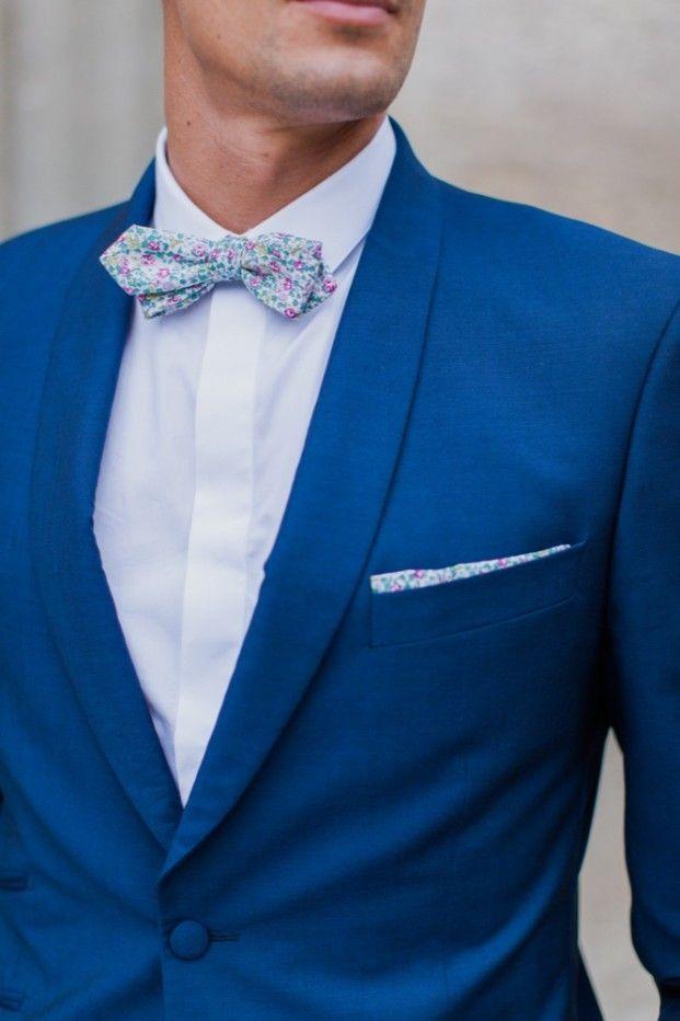 accessoires pour homme noeud papillon fleuri homme fashion pinterest accessoires pour. Black Bedroom Furniture Sets. Home Design Ideas