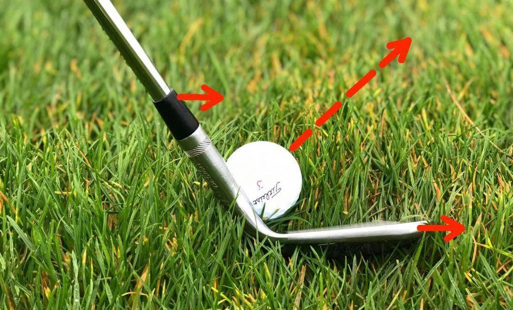 Pronation In the Golf Swing - Supination, Too Golfers who