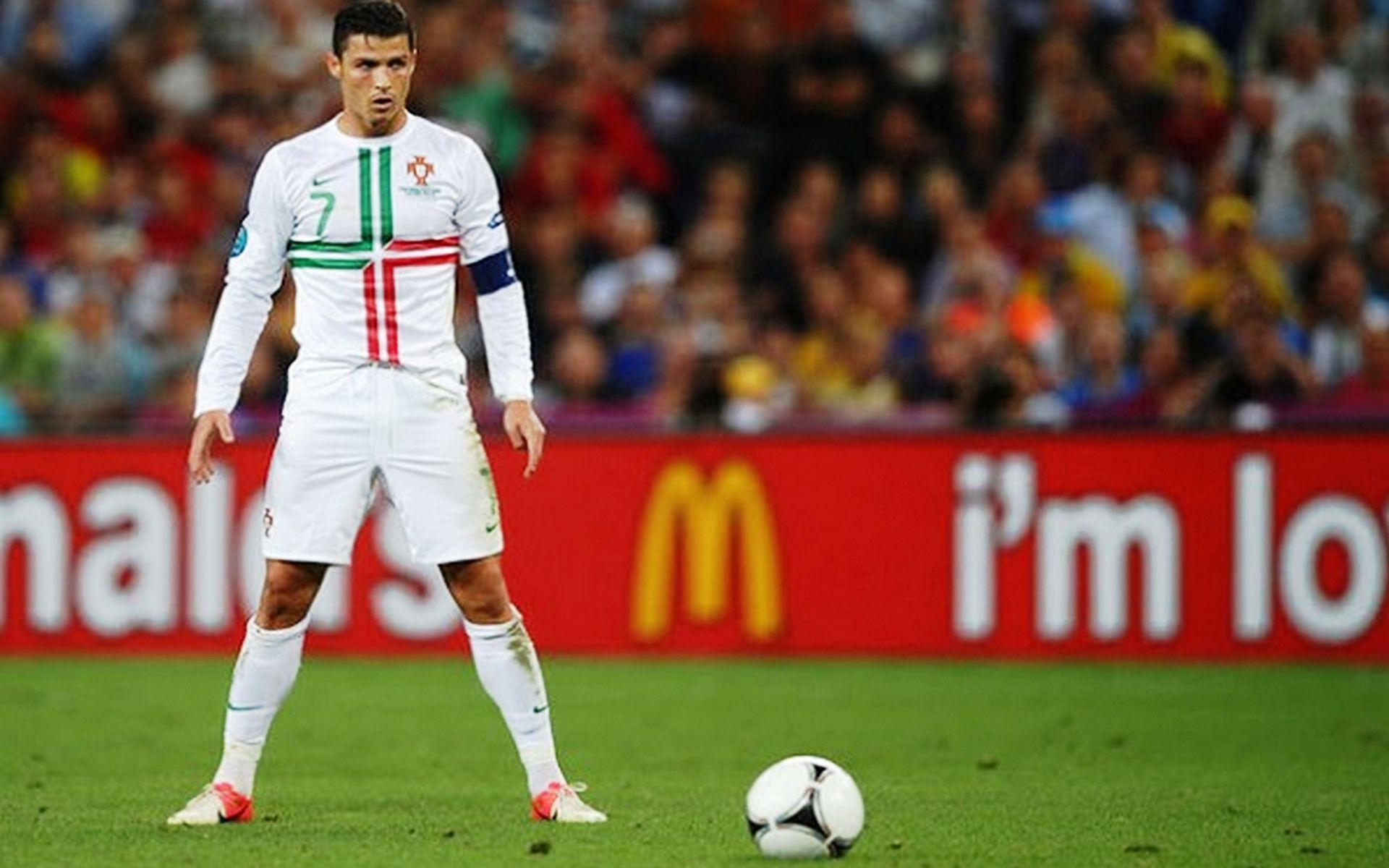 Ronaldo Free Kick Wallpaper Images P7A Ronaldo free