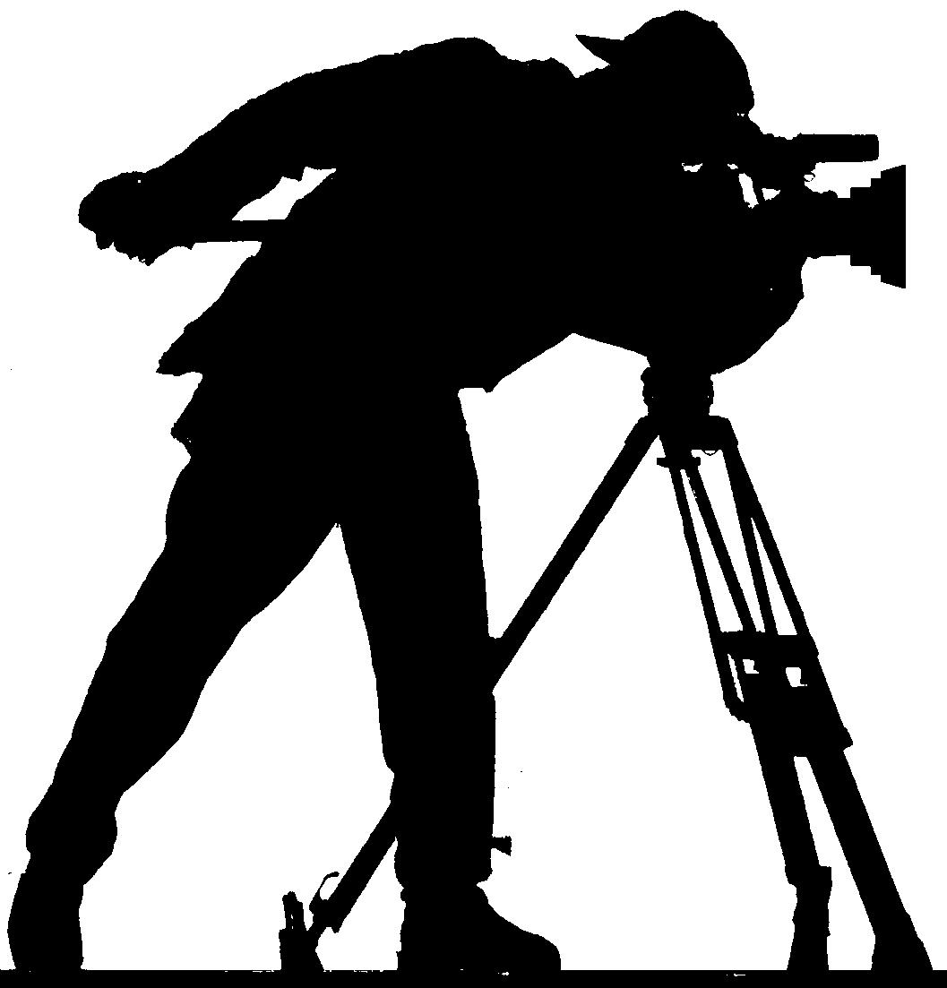 Cameraman Glp