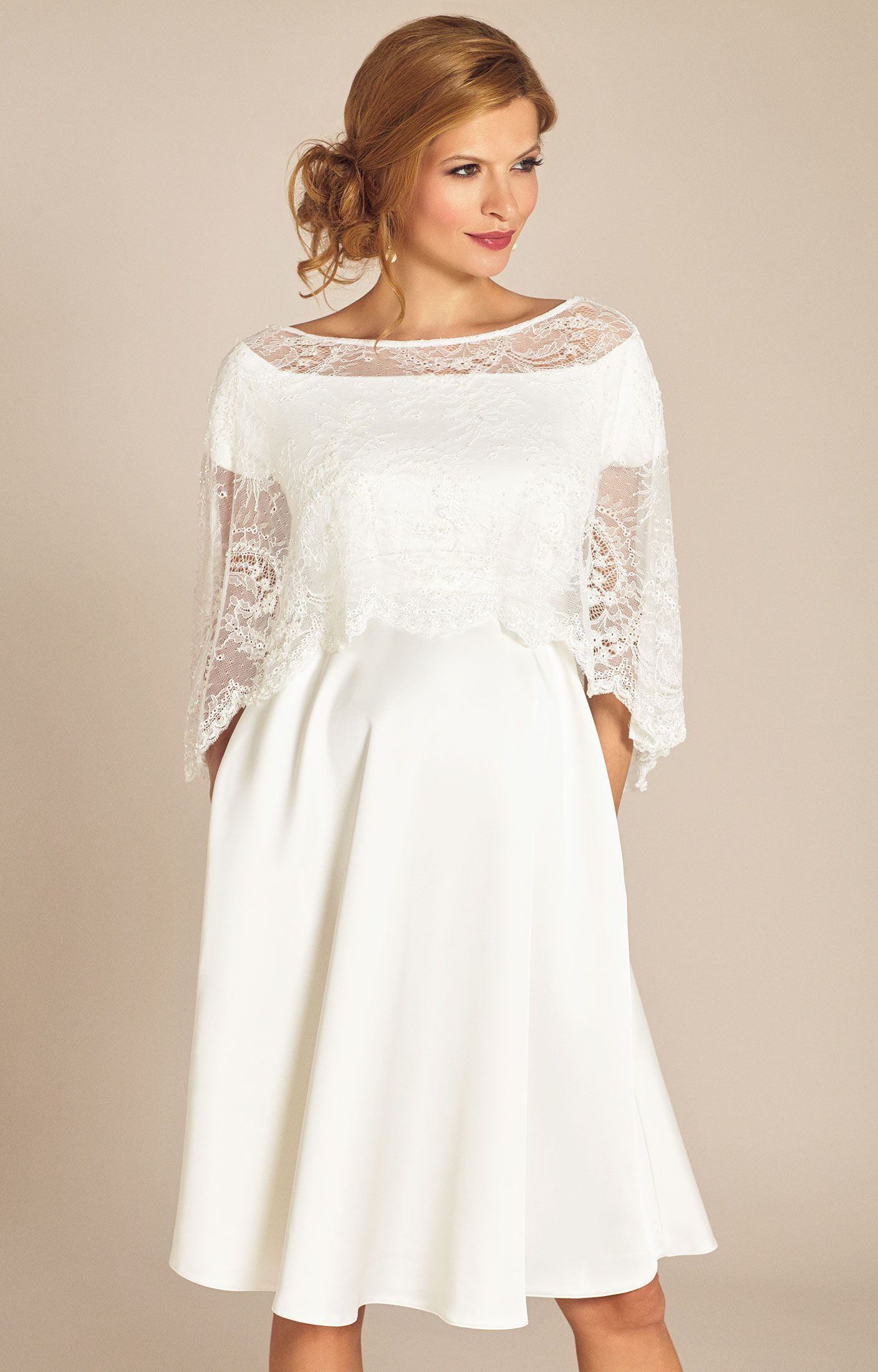 32+ Wedding dress with capelet information