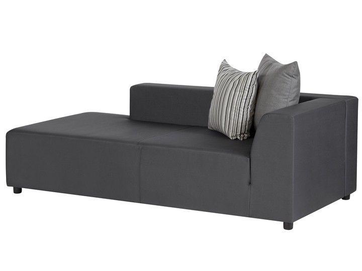 Gartensofa wetterfest  BELLO Lounge Chaiselongue für den Garten #garten #gartenmöbel ...