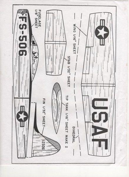 Balsa Plane Balsa Plane Paper Airplane Models Paper Aircraft