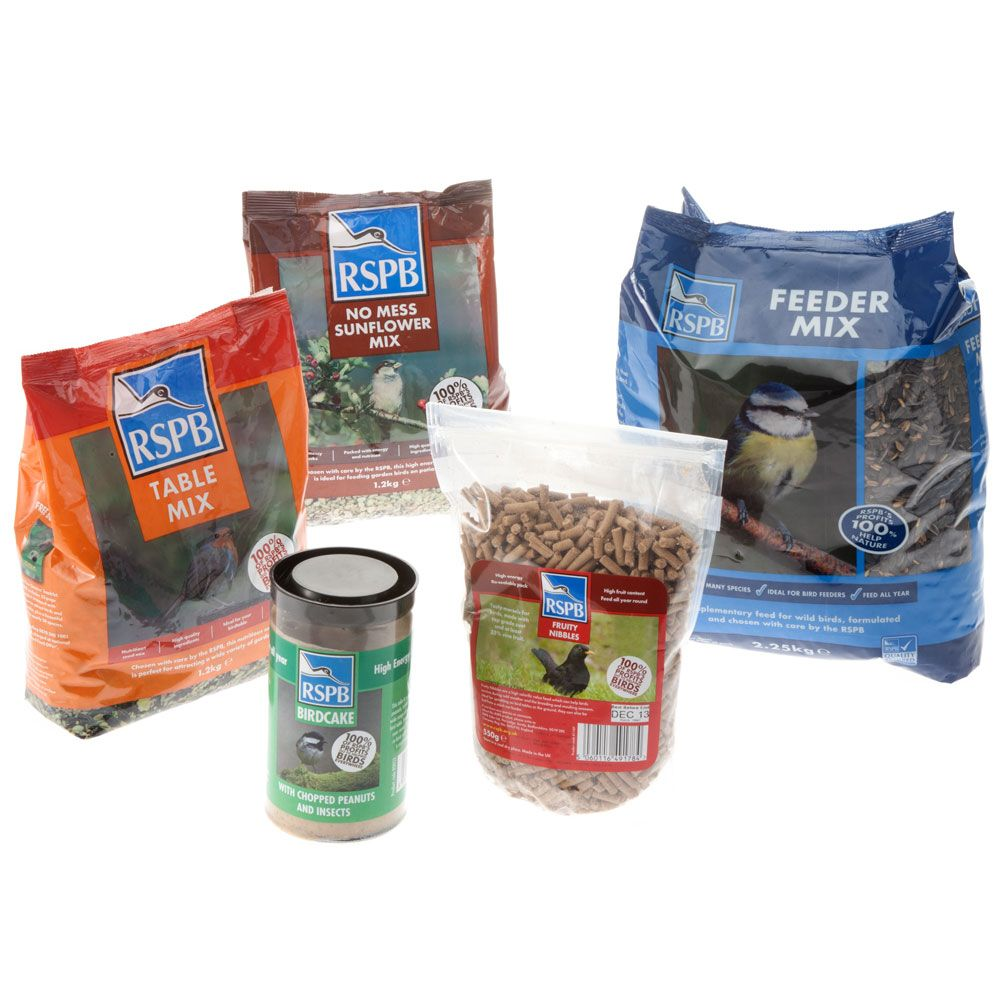 Bird food value pack Food value, Food, Bird food