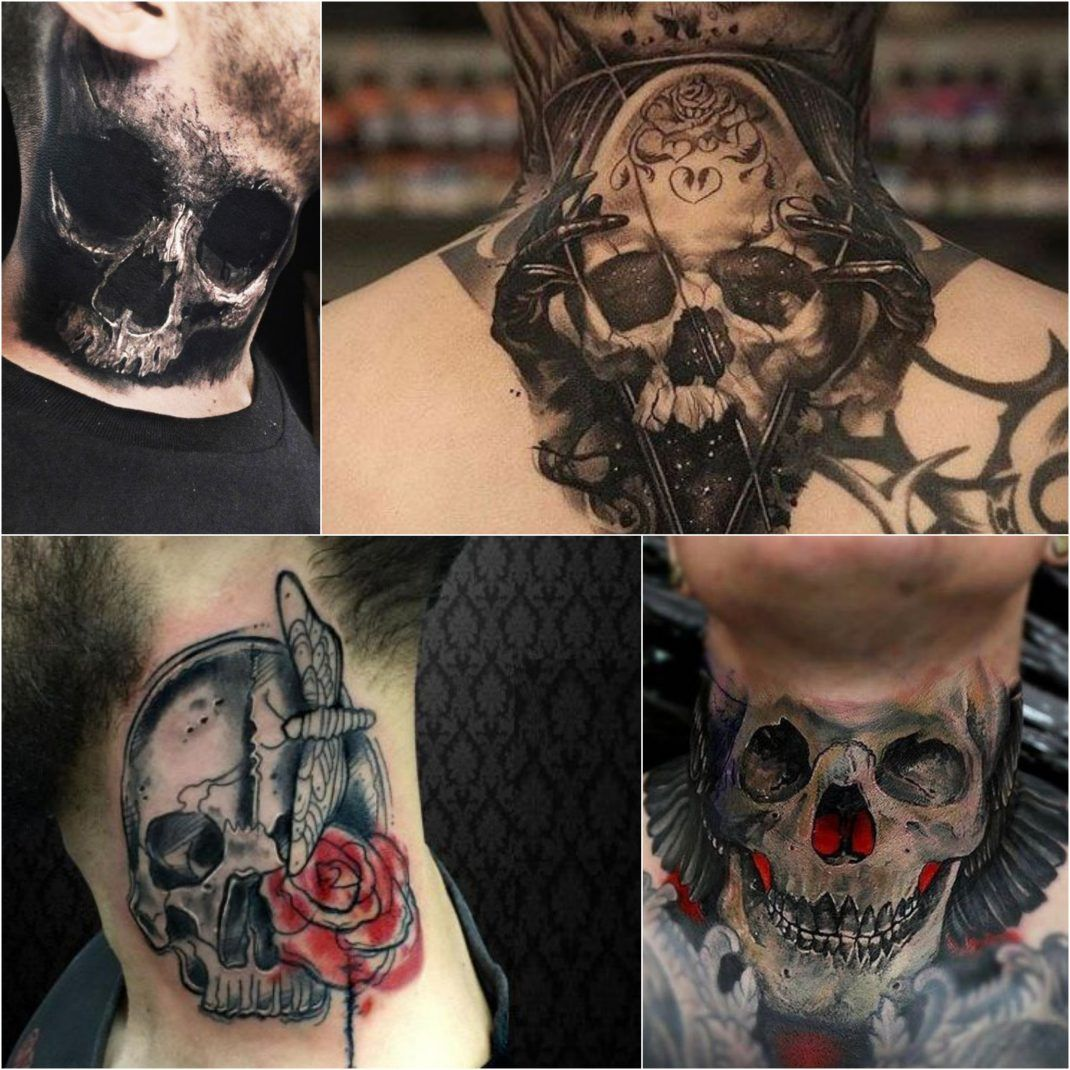 100 Best Neck Tattoo Designs Creative Neck Tattoo Ideas Gallery Best Neck Tattoos Neck Tattoo For Guys Neck Tattoos Women