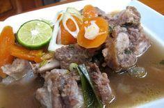Resep Masakan Bangka Dll Resep Masakan Resep Resep Masakan Indonesia