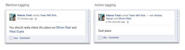 Now You Can Tag Facebook Friends From Other Apps