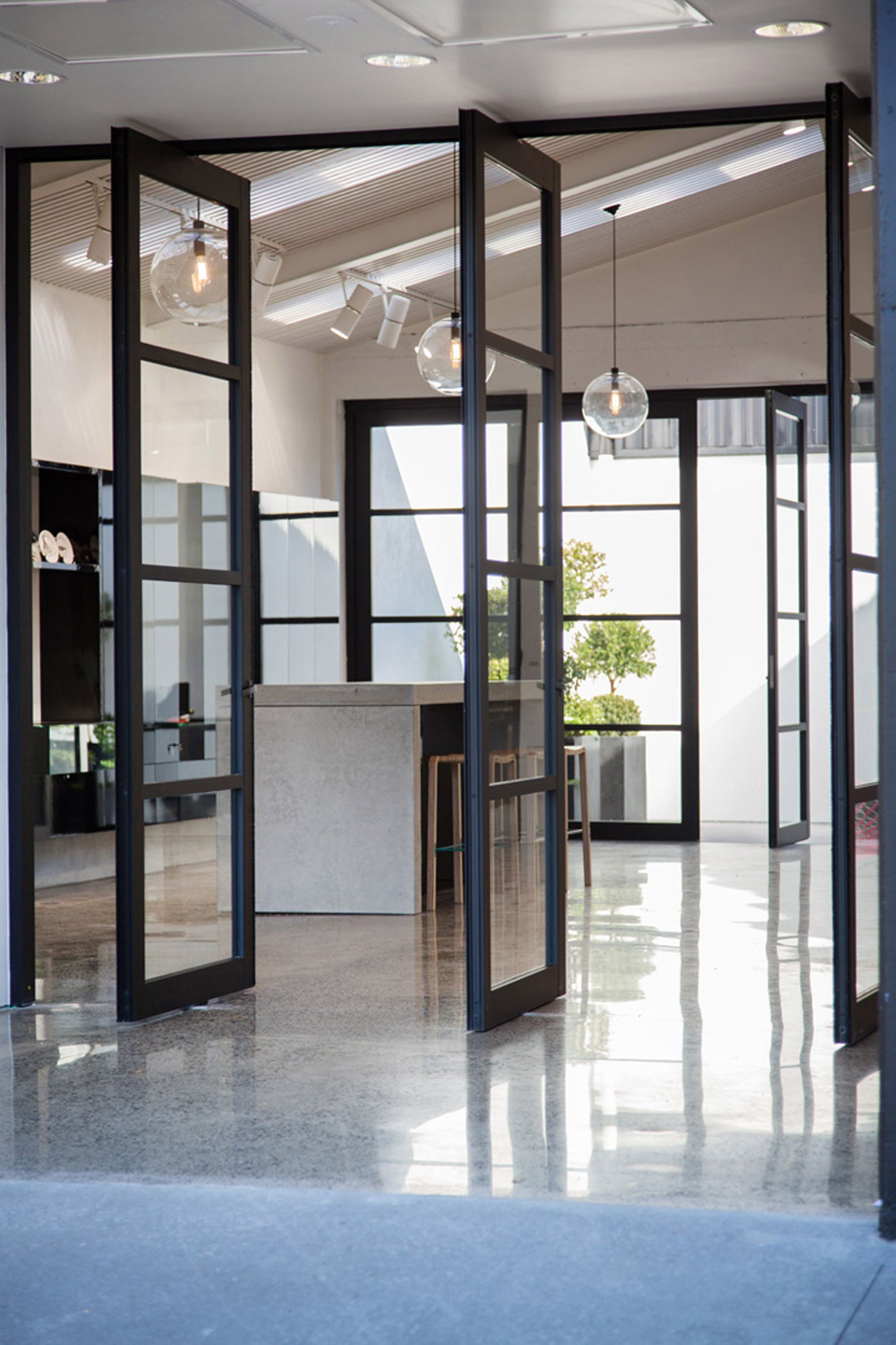 Home Office Sliding Glass Room Dividers Inspirational Gallery: Gallery Of Mildred & Co / Jose Gutierrez - 11