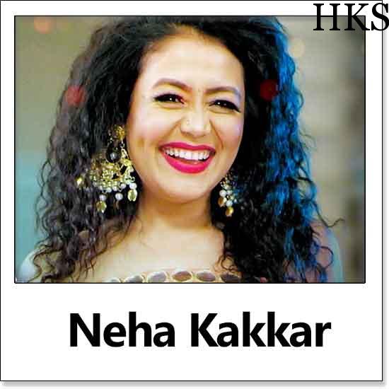 Ring Neha Kakkar Neha Kakkar Karaoke It Movie Cast