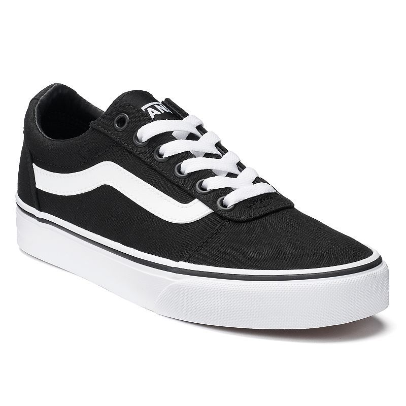 259623a4a1b15f Vans Ward Women s Canvas Skate Shoes