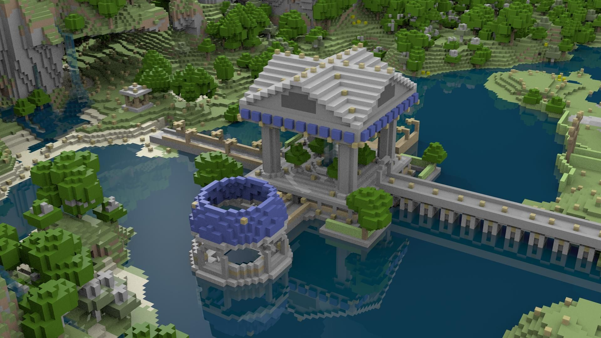 Minecraft Wallpaper Hd Collection For Free Download