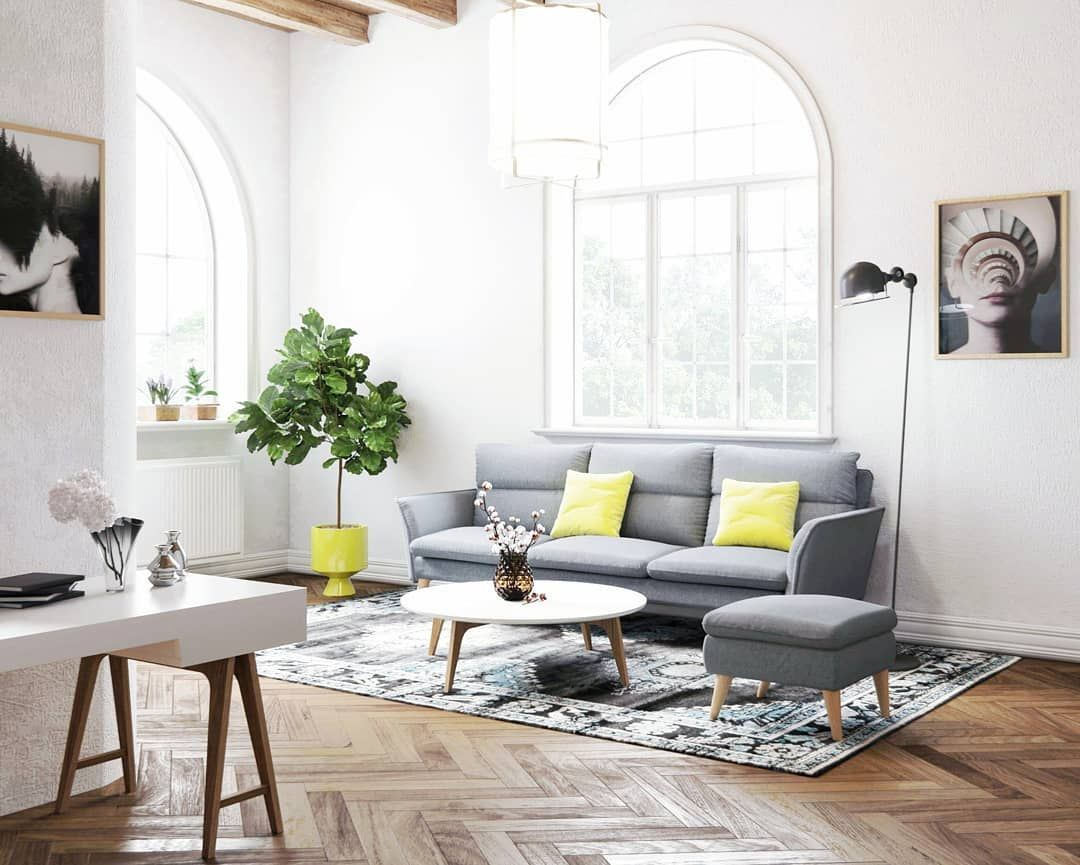 Mit Welchem Hashtag Würdet Ihr Das Wohnzimmer Beschreiben Lasst Es Uns Wissen In Den Kommentaren Placetobegermany Sh Home Decor Home Furniture