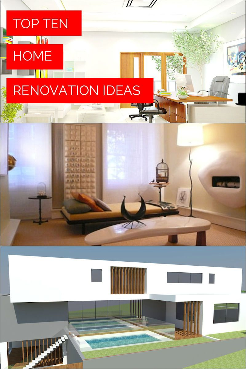 Home Renovations Made Simple 10 Steps To A Creating A Positive