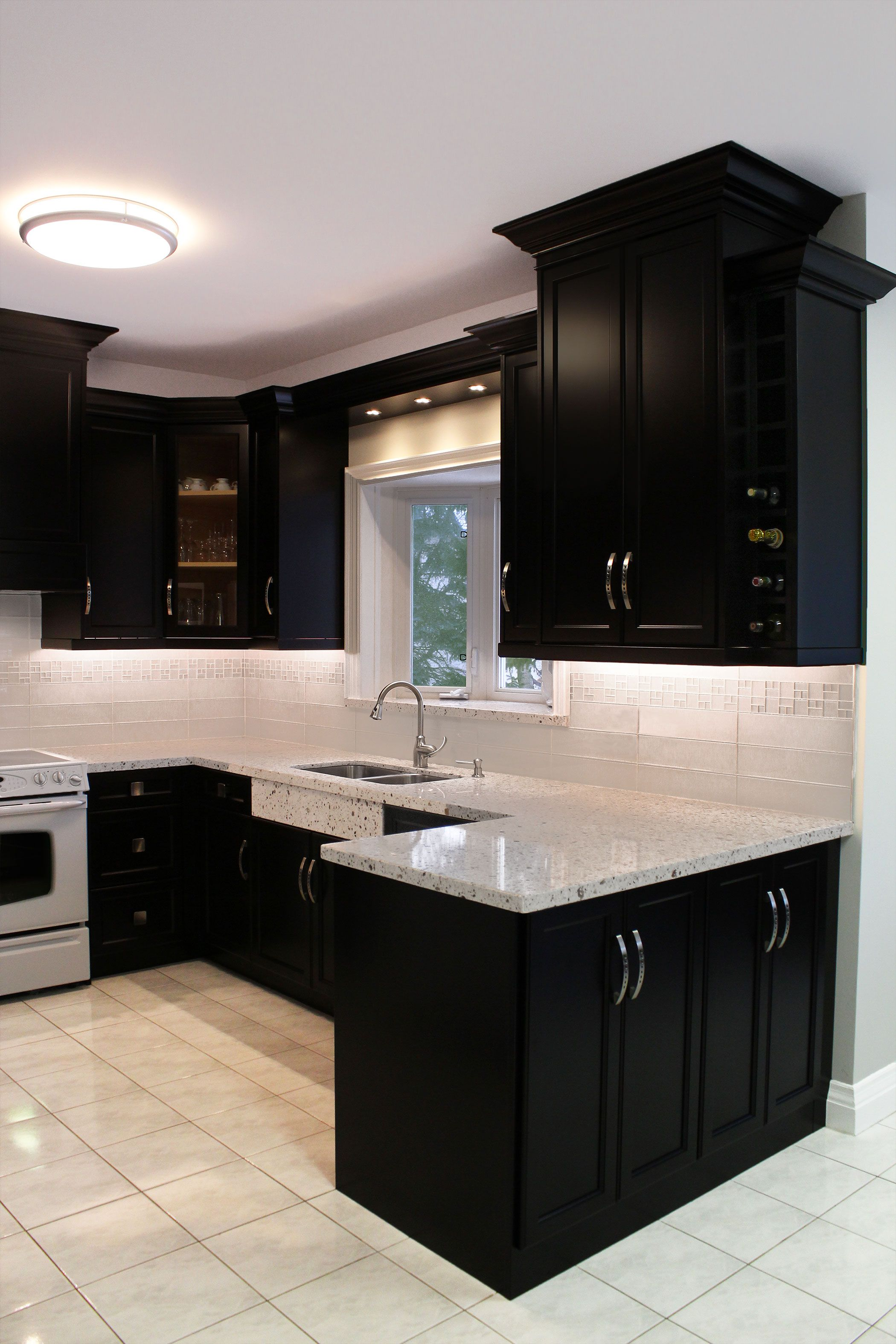Best Chestnut Grove Cabinetry A Chestnutgrove Ca Kitchen 400 x 300