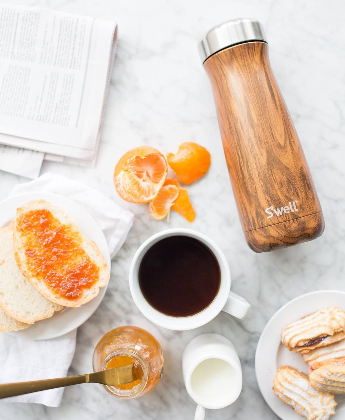 Rid The World Of Plastic Water Bottles Swellbottle Are Bpa Free Super Durable And Look Amazing Weekend Brunch Brunch Spots Brunch
