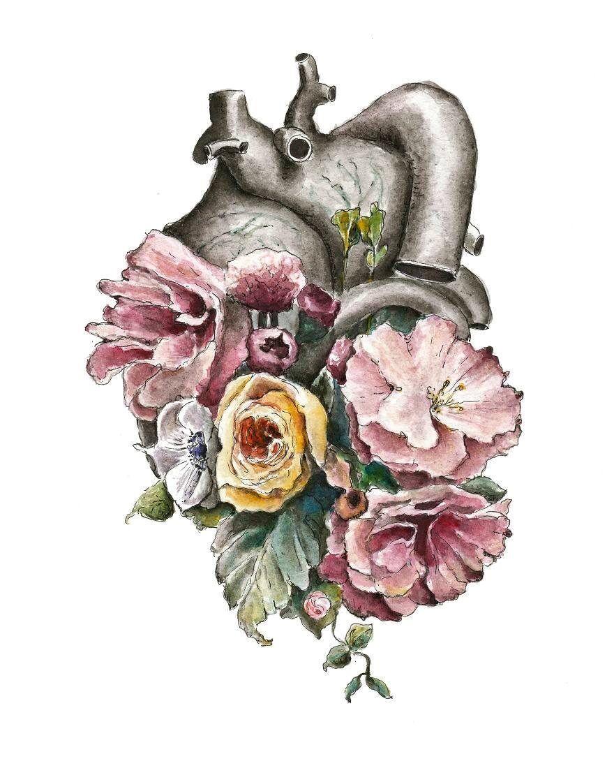 Pin von Brie White auf Tattoos | Pinterest