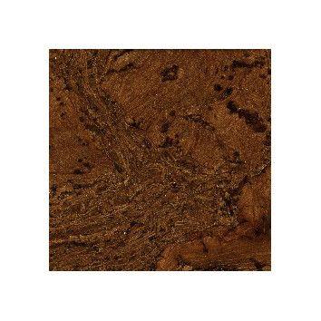 Qu Cork Qu Cork 11 7 8 Cork Tile Flooring In Burl With Chocolate