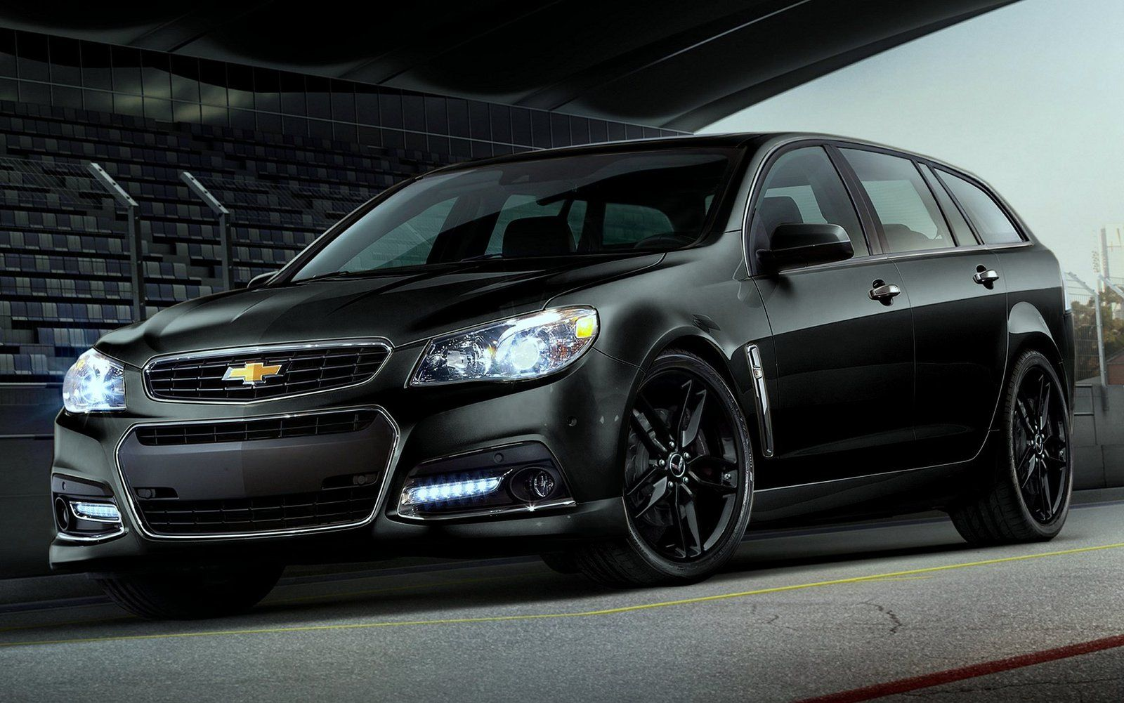 small resolution of 2014 chevy ss wagon