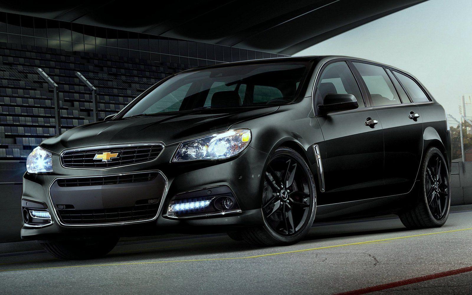 medium resolution of 2014 chevy ss wagon
