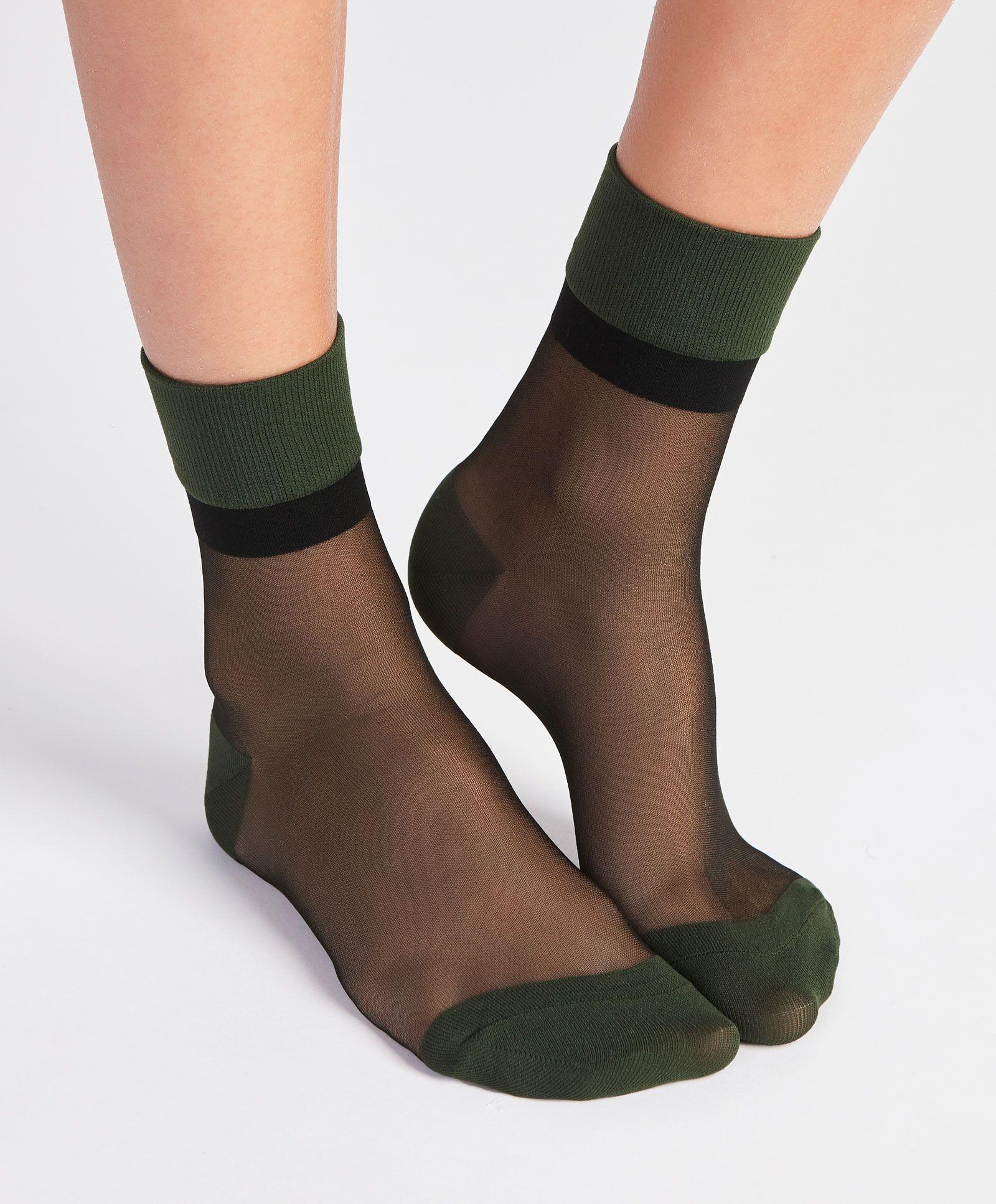 Chaussures automne transparentes femme ViS7GP1