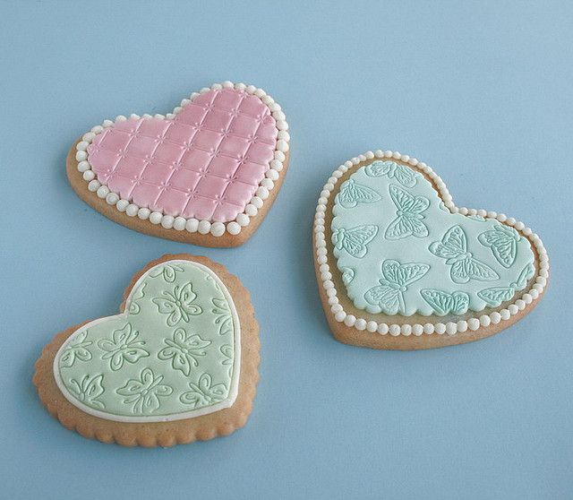 More cookies by cakejournal, via Flickr