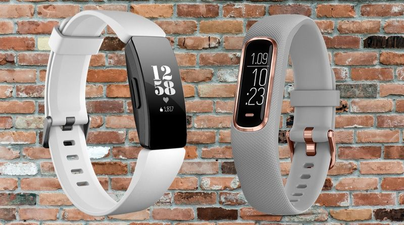 Fitbit Inspire Hr Or Garmin Vivosmart 4 Which Is Better Garmin