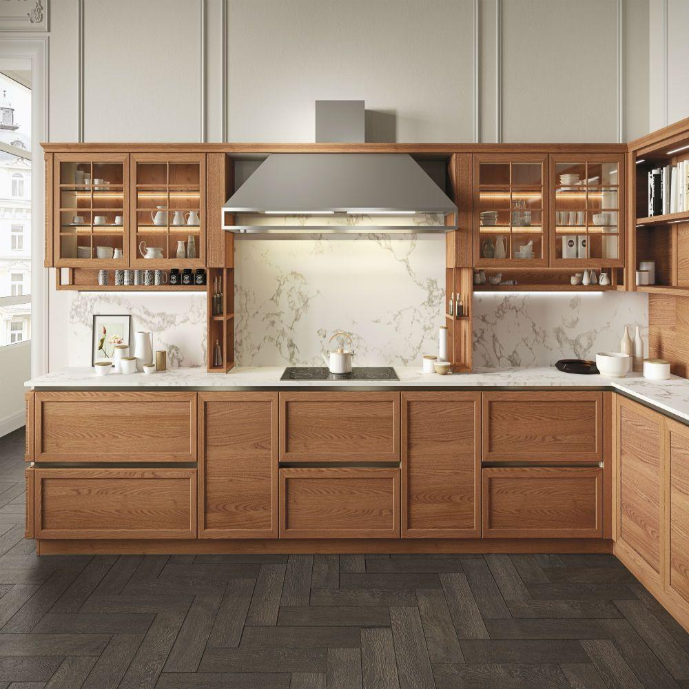 Snaidero Heritage Modern Kitchen Design Kitchen Interior Interior Design Kitchen