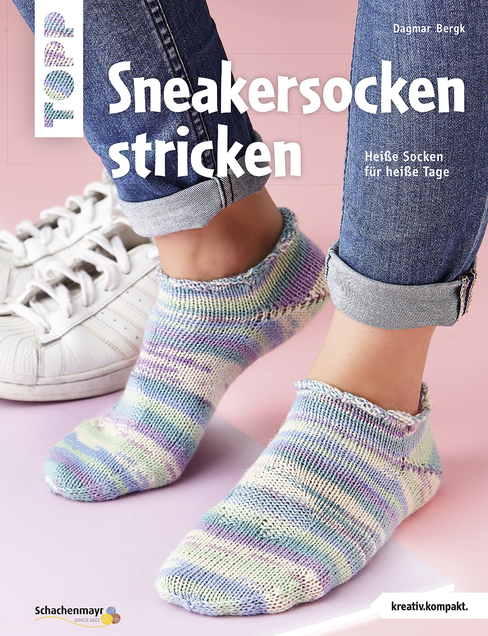 Photo of Sneakersocken stricken