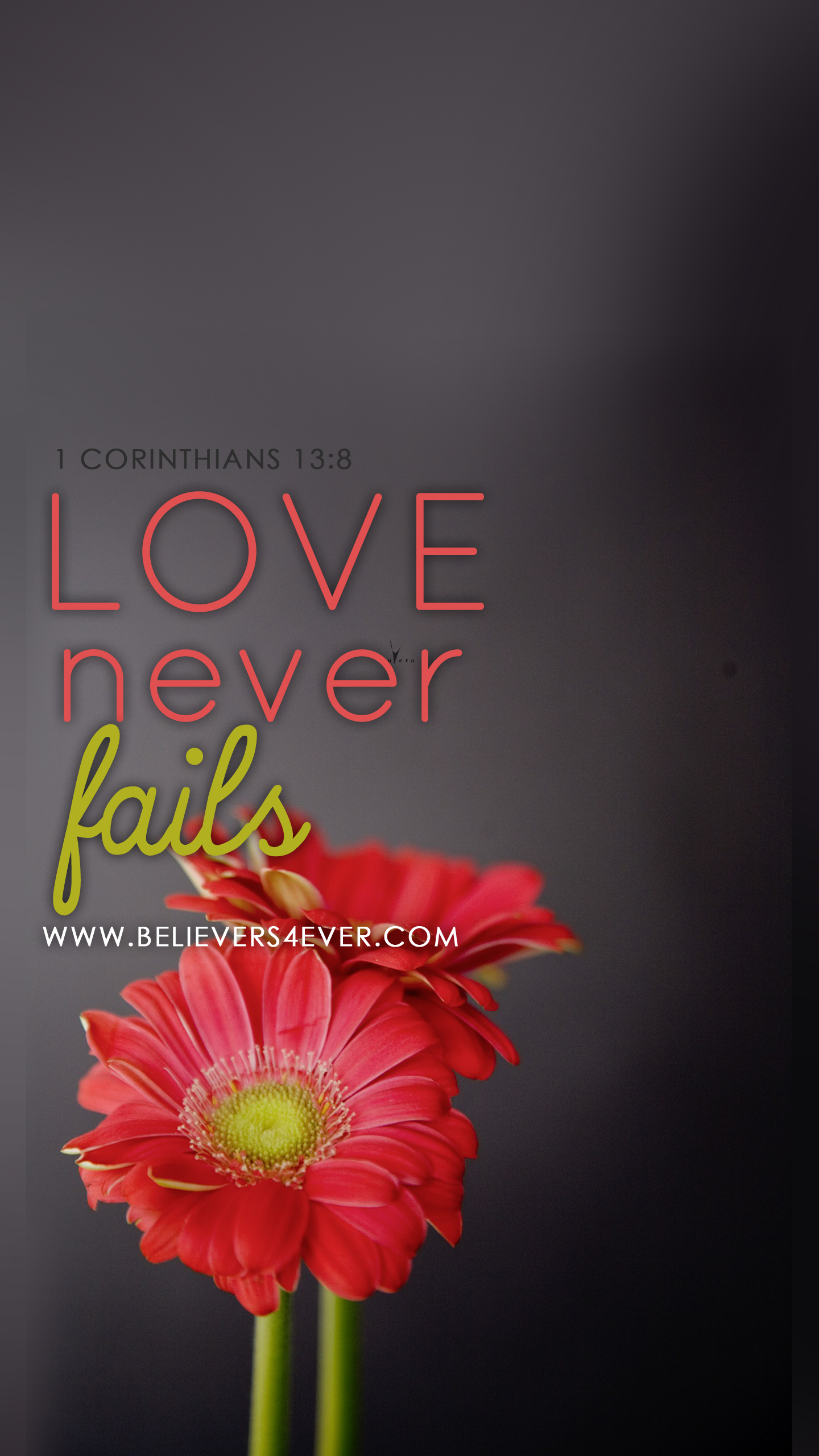 never fails 1 corinthians designed by kiran billa apple iphone galaxy note samsung galaxy phone with verse