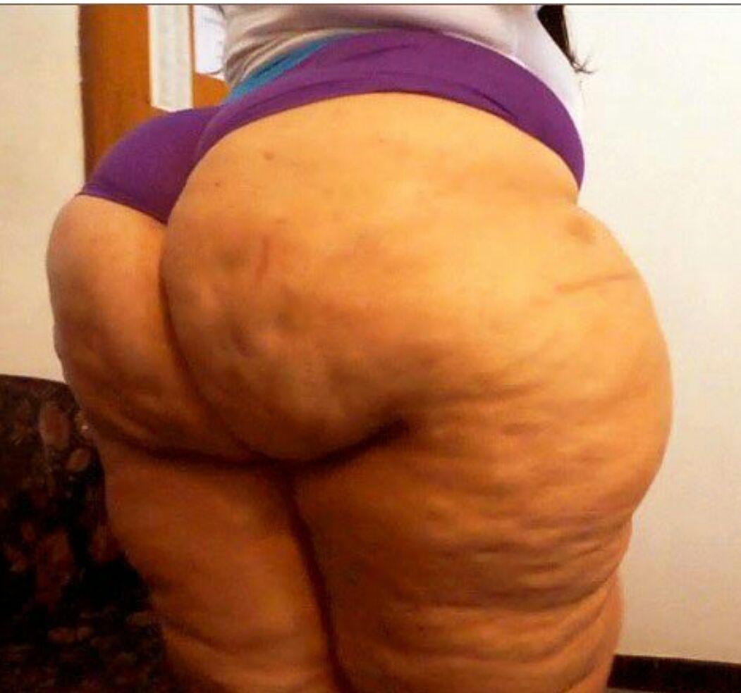 thighs Ssbbw ass