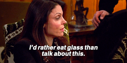 Bethenny Frankel: How the 'RHONY' Icon Transcended Reality TV | Femestella  | Housewife quotes, Real housewives quotes, Desperate housewives quotes
