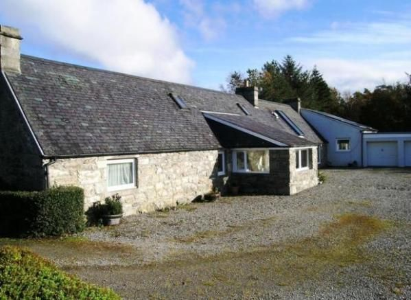 Inshcraig Family Cottage Kincraig Highlands And Islands