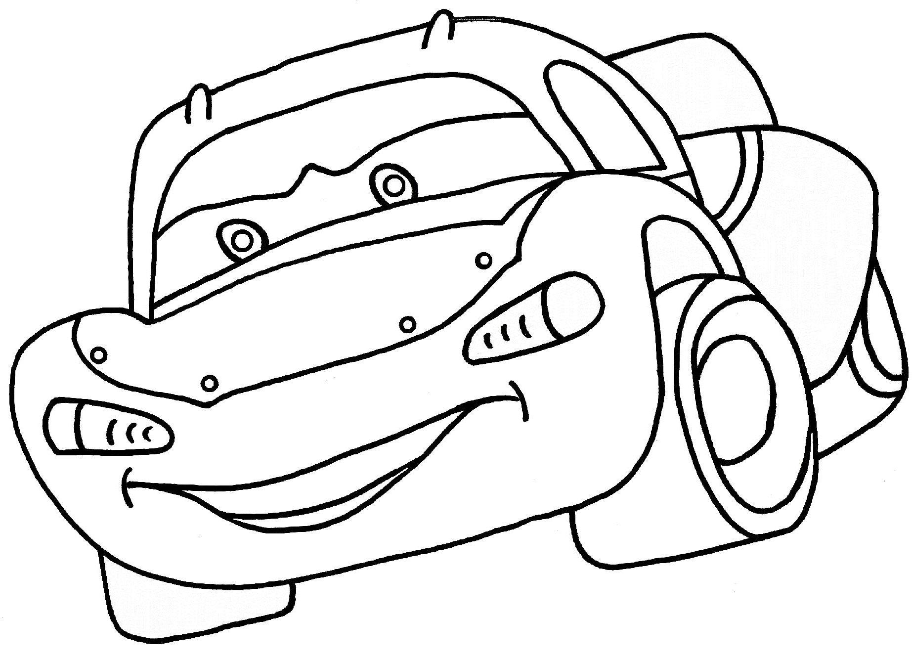 auto malvorlage car coloring pages  desenhos