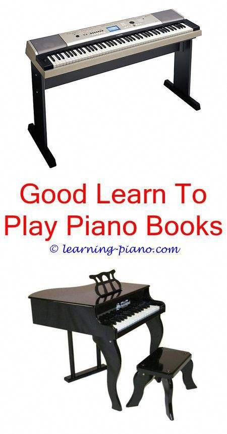 Learn Piano Pdf Learn piano fast, Learn piano kids