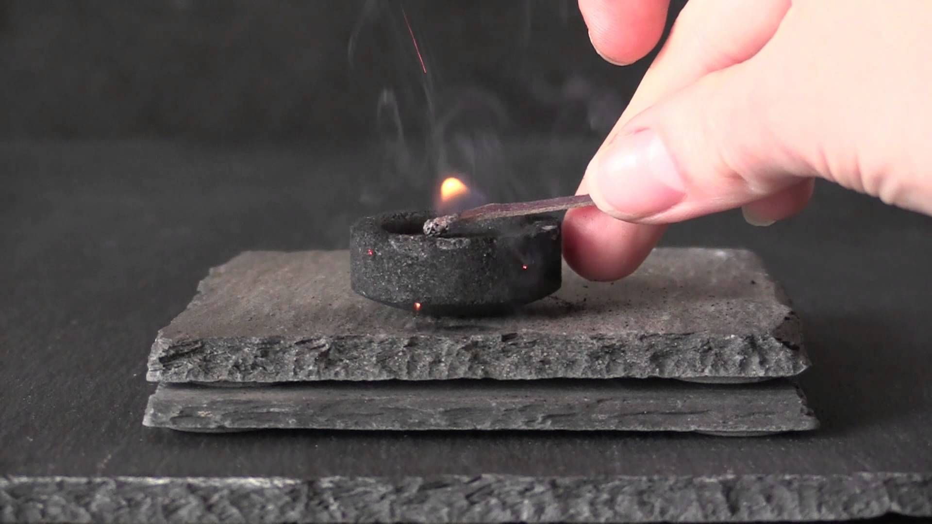 How to Burn Tree Resins for Incense Mountain rose herbs