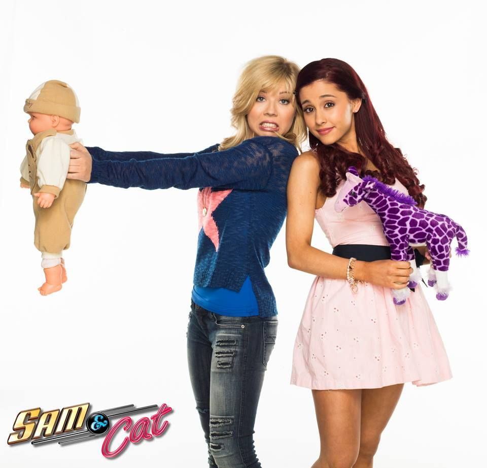 Show Me Sam And Cat Videos
