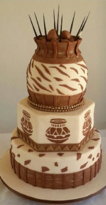 african traditional wedding cakes gallery related image zodwa s cakes of cake 10609