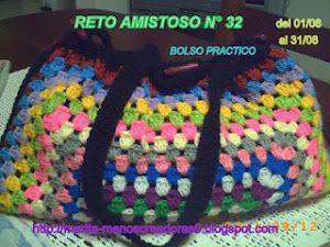 RETO AMISTOSO # 32