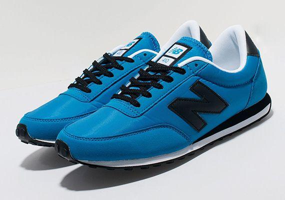 new balance 410 blue