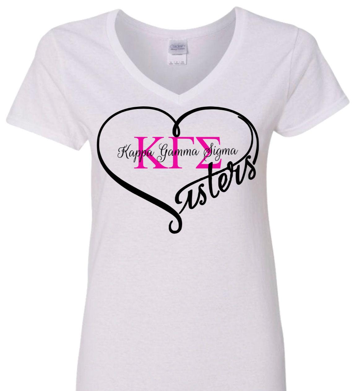 Kappa Kappa Gamma sport top #prairiepatcheslawrence #