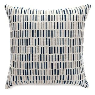 4feda21e2cd Shop for Furniture of America Coder Patterned Decorative Throw Pillow (Set  of 2). Get free shipping at Overstock.com - Your Online Home Decor Outlet  Store!