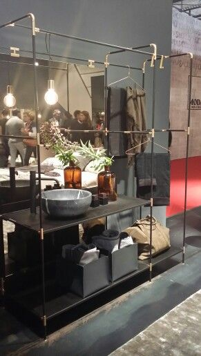 New Definition Of Vanity From Ivano Redaelli Salonedelmobile Blogtourmilan Bath Fixtures Bath Vanities Furniture