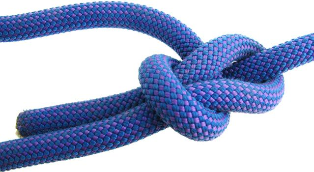 Absolutely the best knot you can learn.  Dad taught me when I was young and continue to use today.