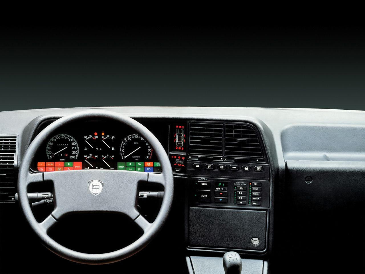 lancia thema - Pesquisa Google | Lancia | Pinterest | Google and Cars
