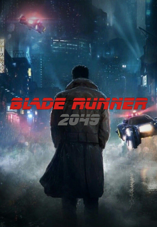 Image result for blade runner 2049 movie poster