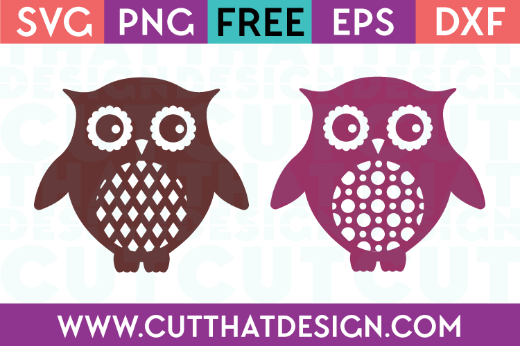 Download Free SVG Files | Svg files for cricut, Svg file, Owl stencil